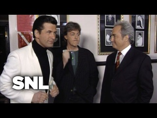 Alec Baldwin Monologue: Opening with Style - Saturday Night Live ()