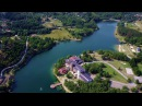 4K Borsko Jezero Bor Lake