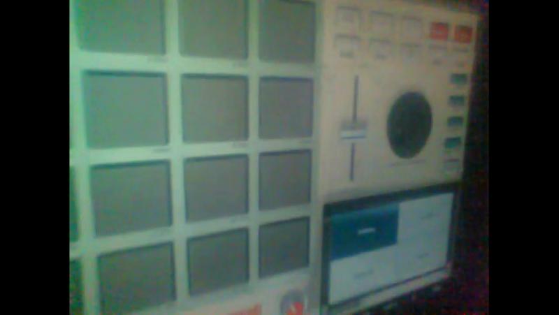 Хитовый трек в impc 90'sound spb