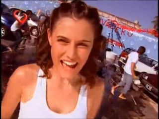 Rebelde Way Romeo y Julietta  El Refugio - Juntado estrellas
