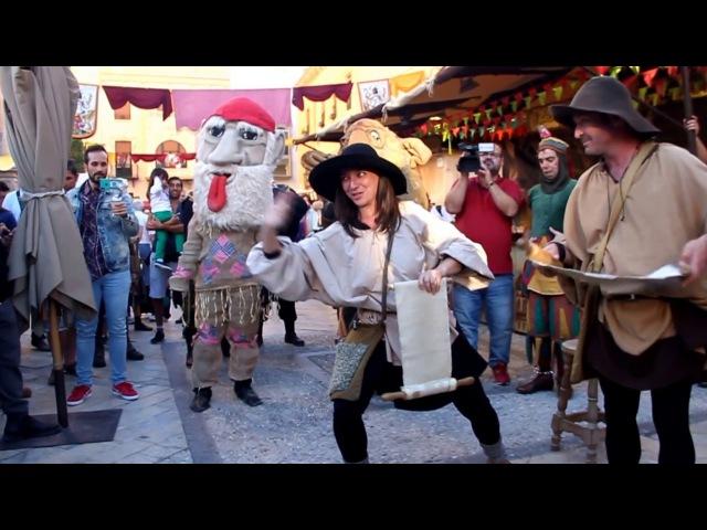 Comienza el Festival Medieval d'Elx 2017