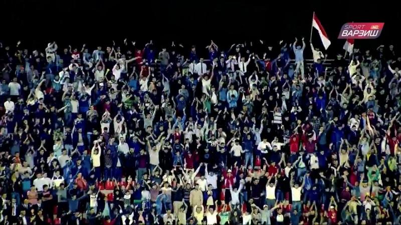 Промо ролик к матчу Истиклол Худжанд В пятницу 2 марта на Центральном стадионе Гиссара состоится матч за Суперкубок Тадж