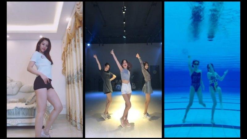 抖音 泰式电摆舞、菲律宾尬舞、魔性踢腿舞、拍灰舞各种舞合辑,你要 3034