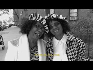 Vogue Italia October 2017: The Women of Corlears Park by Ethan James Green (Part 1/2)