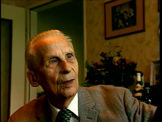 Александр Невзоров, 600 секунд - Жизнь ветеранов в Германии и России,  1990 год.