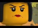 Lego Ниндзяго Мастера кружитцу 5 сезон 4 серия