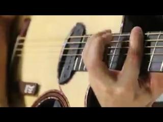 Крутейшее исполнение на гитаре Luca Stricagnoli - FEEL GOOD INC. (Gorillaz)