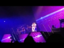 Nicki Minaj - Va Va Voom Live @ The Pinkprint Tour, Glasgow, 12_04_15