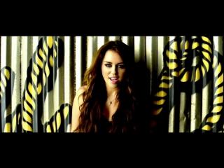 Miley cyrus - party in the u.s.a (клип 2009 майли сайрус крус пати ин юсей кліп майлі) usa