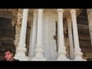 Хампи Храм Виттала Технология плавки камня и киматика звука Индия