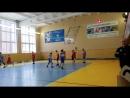 20.01.18 Баскетбол. Юноши 2004. Сергиев Посад - Павловский-Посад ( 4