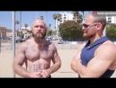 Chris Luera Workout Best Azim Hero 1