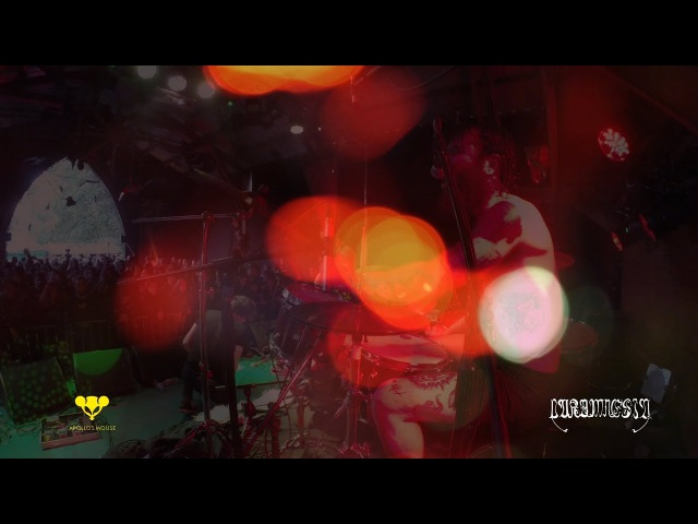 PARAMNESIA @ Les Feux de Beltane Bretagne France LADLO Show Full Live Pro Shot 2017