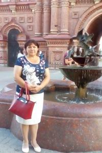 Нуриева Гульсина (Латыпова)