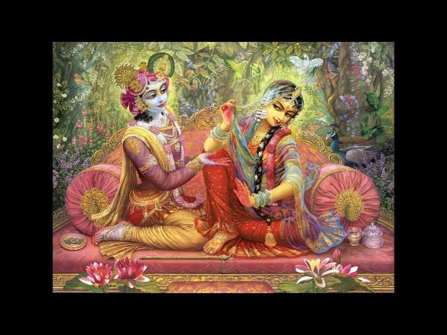 Радха кунда озеро божественной любви RADHA KUND ki JAYA