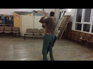 Бачата/связка #1 и соло/Димарго