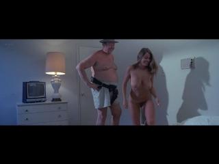 Клаудия дженнингс , уши дигард - женщины , останавливающие грузовики / claudia jennings , uschi digard - truck stop women ( 1974