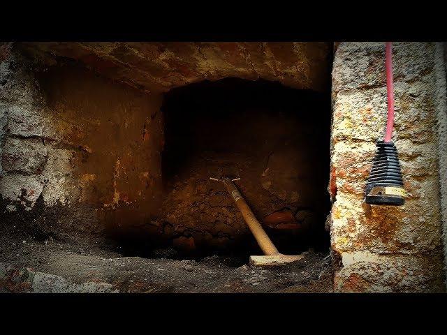 2. Teil - Das Geheimnis von Schloss Lütetsburg | Exploring Lost Places