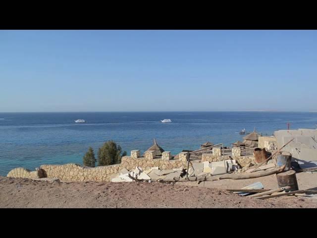Отели и пляжи Египта Отель Faraana Reef