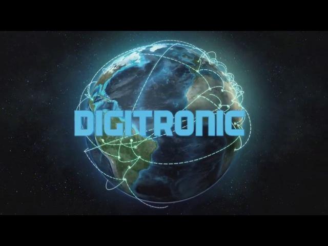 Вступай в будущее DIGITRONIC смотреть онлайн без регистрации