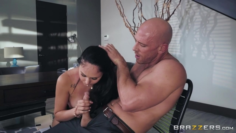Brazzers Ariana Marie Johnny Sins The Perfect Applicant Part