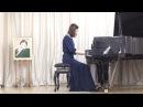 Нечаева Мария, Заочный Международный фестиваль конкурс «Бегущая по волнам» ноя