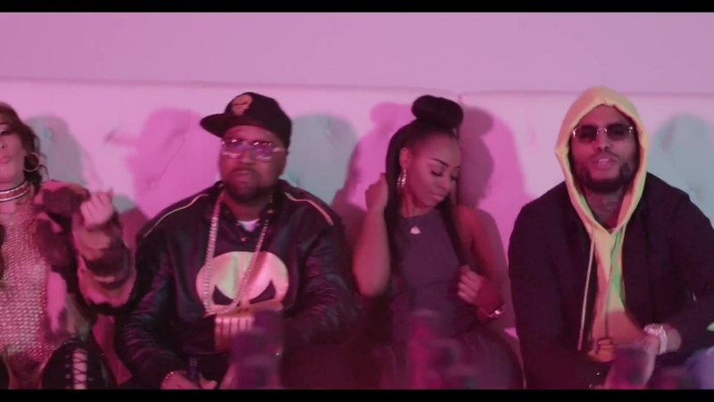 DJ Kay Slay - Rose' Showers ft. French Montana, Dave East, Zoey Dollaz J Delice