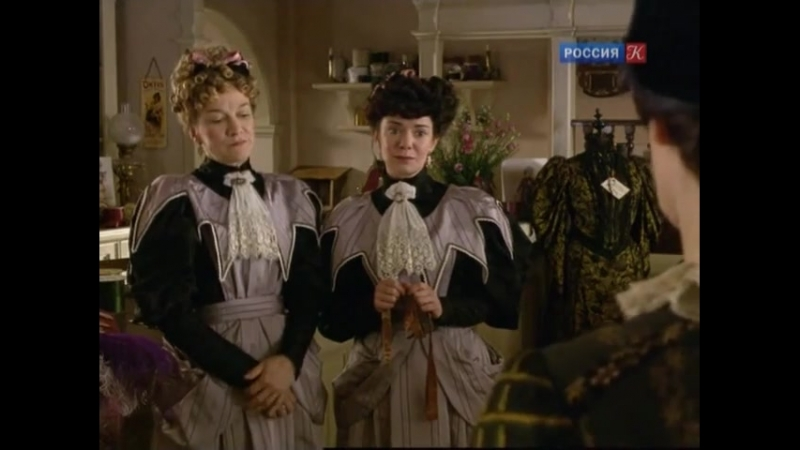 Ларк Райз против Кэндлфорда Lark Rise to Candleford 1 сезон 10 серия