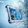 Защищенные ноутбуки Panasonic Toughbook