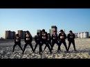 Niykee Heaton NBK choreography by Polina