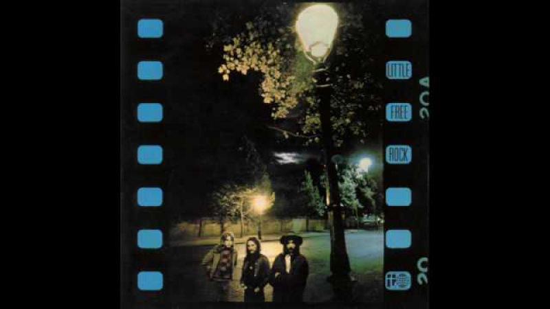 Little Free Rock Blud@1969