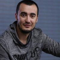 СердарРашидов