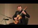 Grigory Novikov play music by Sdnev Staraia Plastinka