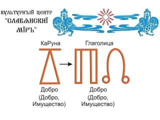 Жреческое письмо КаРУНА (Группа Д). Дмитрий Галактионов