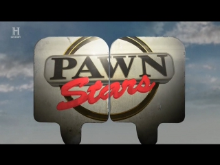 Звезды ломбарда 14 сезон 10 серия Thar She Pawns