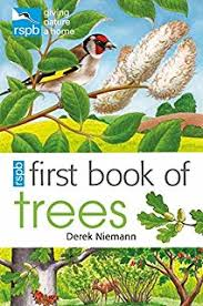 Derek Niemann - First book of trees