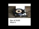 Its Vinyl Time! SFERA х West 4 Episode 1
