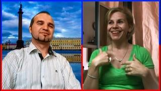 "Беседа про организацию ""CODA"" (DeafSPB)"