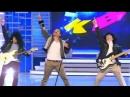 КВН - Социальная рок-опера Queen