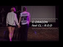 G-DRAGON feat. CL - R.O.D | FULL cover by F-line and G.I.C. |