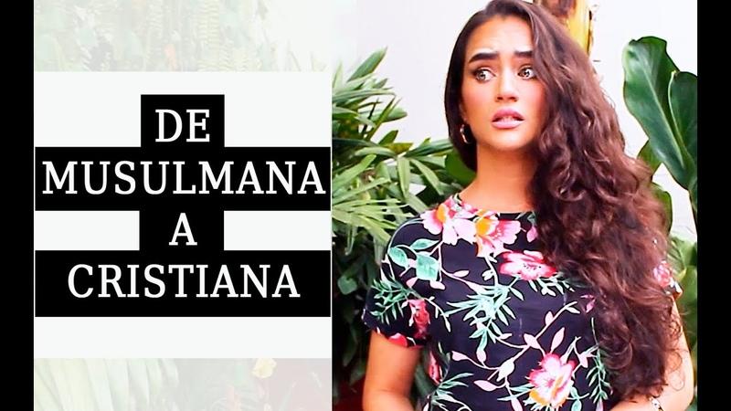 IMPACTANTE TESTIMONIO DE MUSULMANA A CRISTIANA Sally y Joe