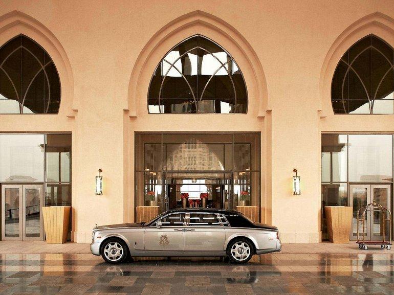 Топ-10 самых дорогих отелей Дубая, изображение №8
