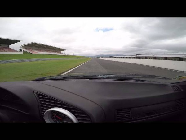 340i e36 on street tires circuit Most