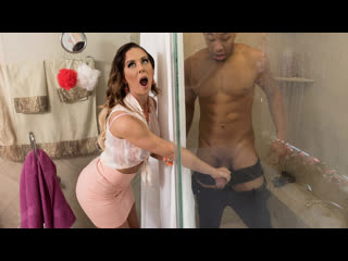 Cherie deville (accidental adultery / 23.04.2019) [all sex, blowjobs, big tits, milf, facial, ir, 1080p]