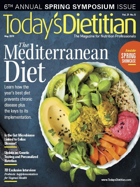 Today's Dietitian 05.2019