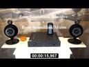 BOSE Soundlink RevolveMicro (stereo mode) vs DAT 200 (2)