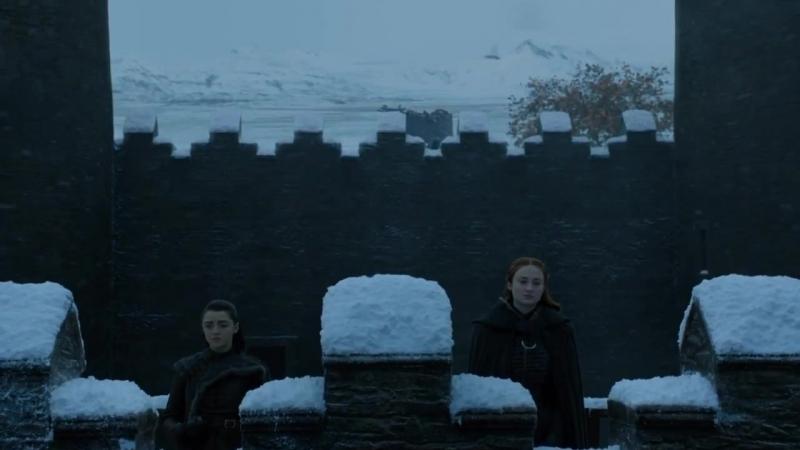 когда снег идёт и белый ветер поёт одинокий волк погибает но стая его живёт игра престолов game of thrones
