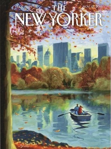 The New Yorker - November 12, 2018