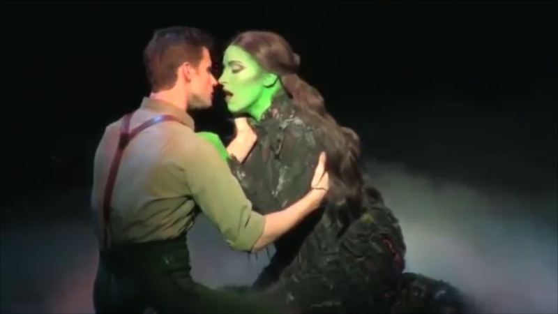 As Long as You're Mine-Donna Vivino and Kyle Dean Massey