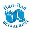 "Веткабинет ""Цап-Лап"" в Башмаково"